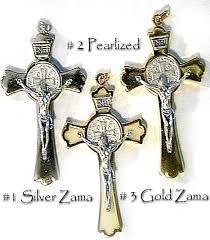 st benedict crucifix st benedict crucifix from vatican city with free st