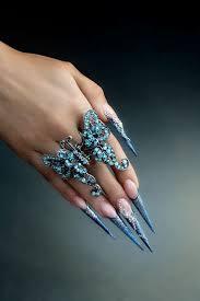 33 best nail art images on pinterest stilettos nail art and
