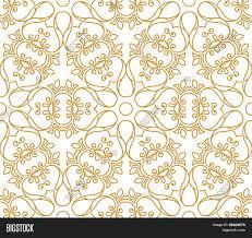 seamless background arabic style vector u0026 photo bigstock