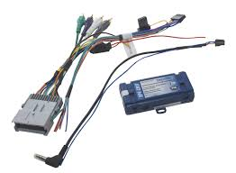radiopro4 interface for general motors vehicles with class ii data