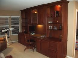 custom built desks home office built in office cabinets home office image yvotube com