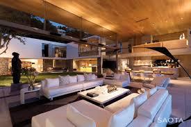 Modern House Living Room Modern House Designs De Wet 34 By Saota Architecture Beast