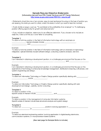resume for teachers with no experience examples cover letter simple objectives for resume simple objectives for cover letter examples of resumes resume example server objective good for statement examples basic in simple