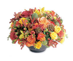 three ideas for thanksgiving centerpieces