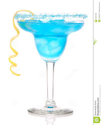 blue cocktails blue margarita cocktail stock photos image 20357823