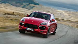 porsche red porsche cayenne gts 2013 red front hd wallpaper 11