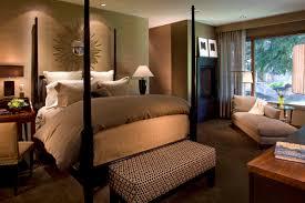 warm bedroom colors