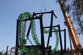 Six Flags Hours Vallejo Ca Valley Iron Fabricators Erectors Inc