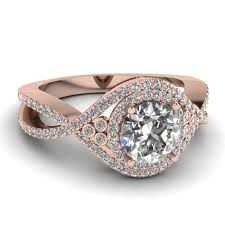 Rose Gold Wedding Ring Sets by Rose Gold Wedding Ring Sets Wedding Decorate Ideas