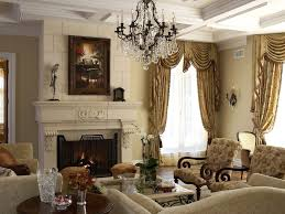 attractive traditional living room decor with traditional
