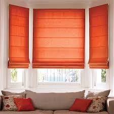 Folding Blind Home Dzine Home Decor Easy Way To Make A Roman Blind