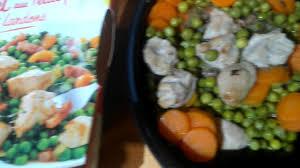 plat cuisiné fleury michon plat cuisiné poulet petits pois fleury michon