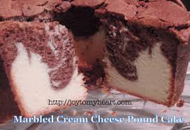 chocolate cream cheese pound cake archives joy to my heart
