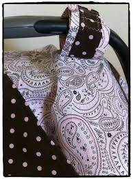 Pink Car Seat Canopy by Mo Momma Sewing Diy Car Seat Cover Canopy Tutorial