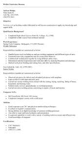 Welder Resume Sample by Welder Fabricator Resume Welderfabricator Welder Fabricator