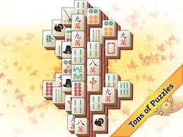 thanksgiving mahjong app price drops