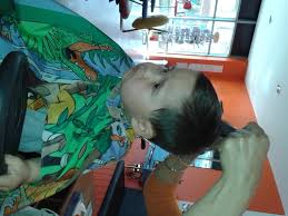 1st proper haircut today eric u0027s life blog