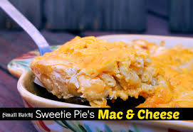 small batch sweetie pie u0027s mac u0026 cheese aunt bee u0027s recipes