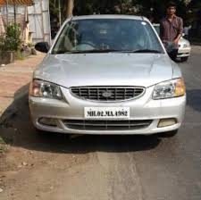 hyundai accent price india cheap second used hyundai accent in mumbai used car in india