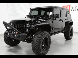 black jeep wrangler unlimited 2015 jeep wrangler unlimited rubicon for sale in tempe az stock