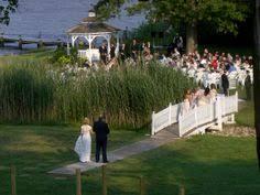 waterfront wedding venues island historic kent manor inn and hotel kent island maryland eastern
