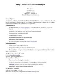 Security Officer Resume Sample Objective by Security Jobs Resume Resume For Your Job Application