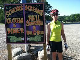 Michigander Bicycle Tour Michigan Trails And Greenways Alliance One Helluva Ride Bikinganne