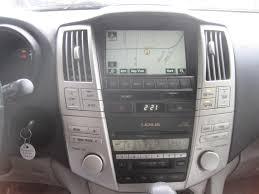 lexus rx400h dash 2006 lexus rx 400h parts car stk r12628 autogator sacramento ca