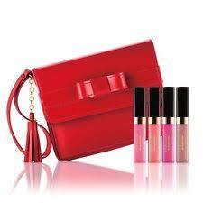Elizabeth Arden Vanity Case Elizabeth Arden Lip Gloss Set Ebay