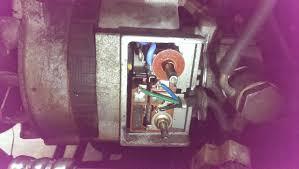 lexus lx450 alternator 2h alternator questions identifying a 24v vs 12v externally