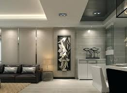Lights For Living Room Ceiling Modern Ceilings With Lighting Features By Irena Ivanova