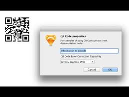 qr code generator for sketch 3 by bohemian coding youtube