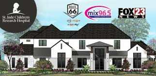 www dreamhome com mix96 5 and the st jude dream home mix965tulsa