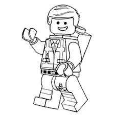 25 Wonderful Lego Movie Coloring Pages For Toddlers Lego Coloring Pages For Boys Free