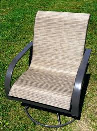 Winston Patio Furniture by Replacement Mesh Fabric For Outdoor Furniture Replacement Seat
