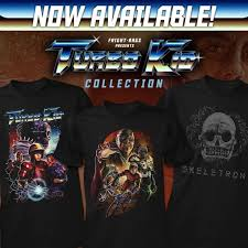 fright rags enters the wasteland for turbo kid collection horror
