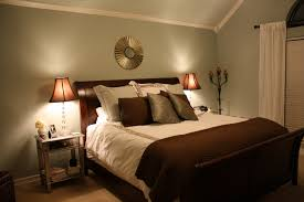 Master Bedroom Interior Paint Ideas Bedroom White Soft Bed Frame Romantic Master Bedroom Paint Color