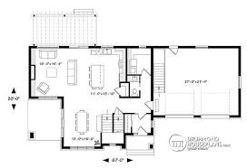 house plans in suite house plan w3882 detail from drummondhouseplans com