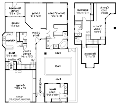 Unique Floor Plans For Homes by Emejing House Floor Plan Designs Gallery Home Decorating Design