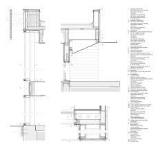 Steel Floor Framing Plan Gallery Of Juniper House The Marc Boutin Architectural