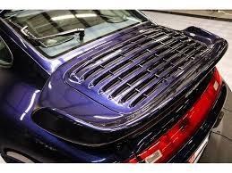 purple porsche 911 turbo 1996 porsche 911 turbo for sale in nashville tn stock p376355p