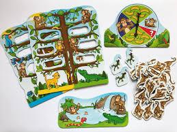 review cheeky monkeys game u2013 the bear u0026 the fox