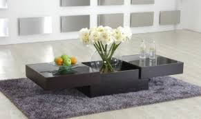 Contemporary Living Room Tables by Exclusive Designer Coffee Tables Contemporary Living Room Collection