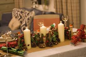 dining table alternatives ideas for christmas table and centrepiece decorations countrysideprop