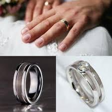 modern wedding rings for men special wedding rings peaceful jewelry custom