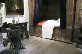 interior livingroom bedroom picture of museum het rembrandthuis