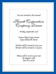 corporate luncheon invitation wording invitation wording for business event niengrangho info