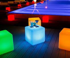 led cubes led l cube