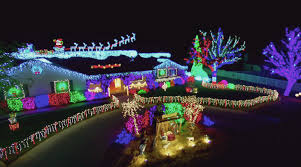 when does the great christmas light fight start olson family light show the great christmas light fight youtube