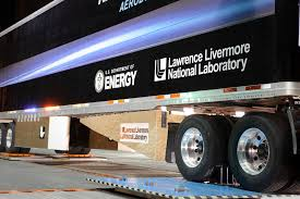 lawrence livermore national lab navistar work to increase semi